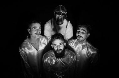 banda portuguesa de punk rock